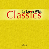 In Love With Classics - Volume 4 by The London Fox Orchestra