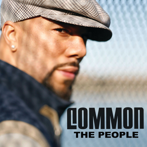 The People by Common