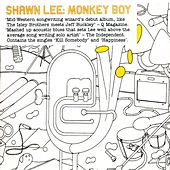 Monkey Boy by Shawn Lee's Ping Pong Orchestra