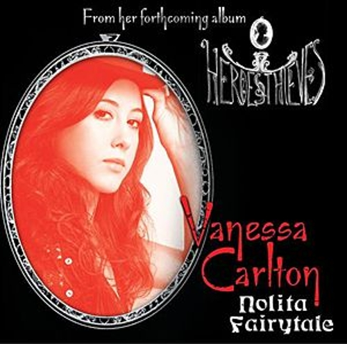 Nolita Fairytale by Vanessa Carlton