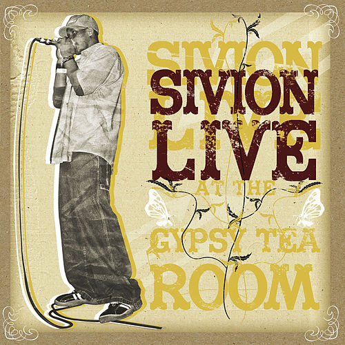 Live At The Gypsy Tea Room by Sivion