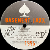 EP2 by Basement Jaxx