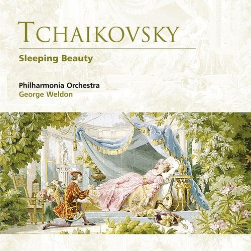Tchaikovsky: Sleeping Beauty by Philharmonia Orchestra