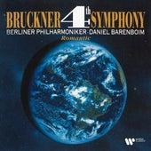 Bruckner : Symphony No.4 by Daniel Barenboim