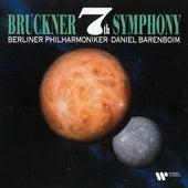 Bruckner : Symphony No.7 by Daniel Barenboim