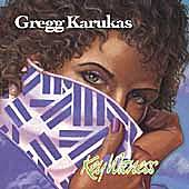 Key Witness by Gregg Karukas