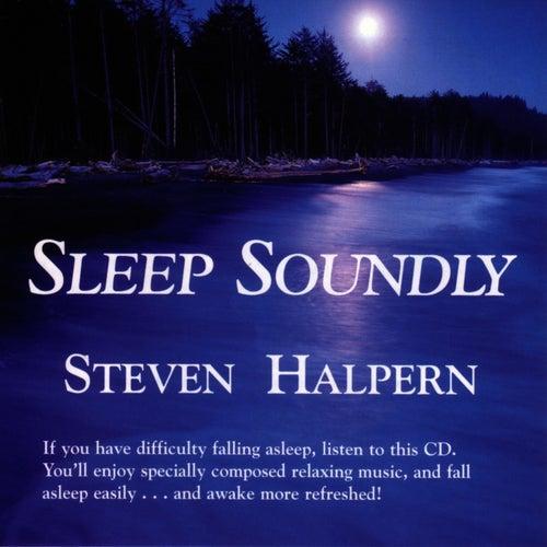 Steven Halpern Eventide