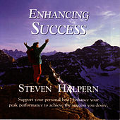 Enhancing Success by Steven Halpern