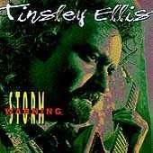 Storm Warning by Tinsley Ellis