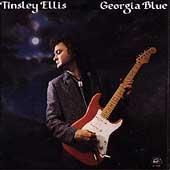 Georgia Blue by Tinsley Ellis