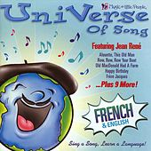 Uni Verse Of Song: French by Jean Rene