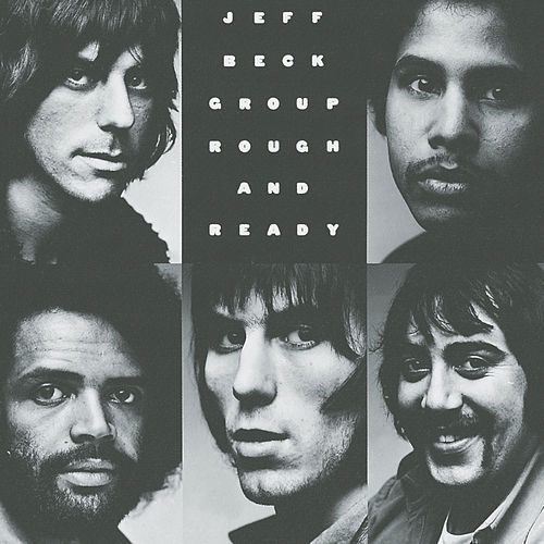 Rough And Ready by Jeff Beck
