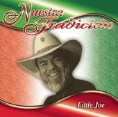 Nuestra Tradición by Little Joe (Tejano)