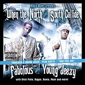 When The North & South Collide Part 2 by Various Artists