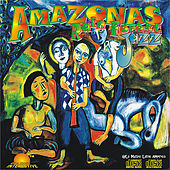 Amazonas Rain Forest JaZZ by The Flute Keeper