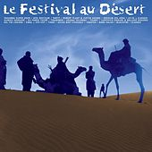 Le Festival Au Désert by Various Artists