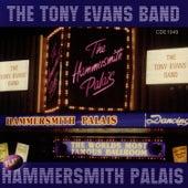 The Tony Evans Band Plays Hammersmith Palais by Tony Evans