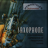 Hymn styles - Saxophone by The London Fox Players