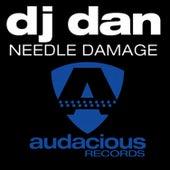 Needle Damage by DJ Dan