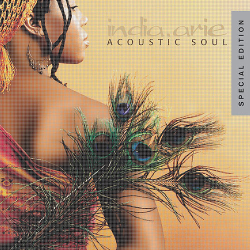 Acoustic Soul - Special Edition by India.Arie