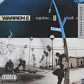 Regulate...G Funk Era (Special Edition) by Warren G