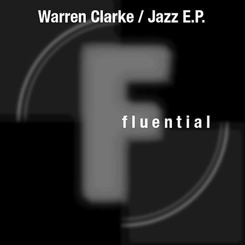 Jazz E.P. by Warren Clarke