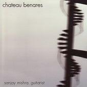 Chateau Benares by Sanjay Mishra