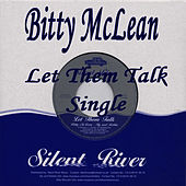 Let Them Talk von Bitty McLean