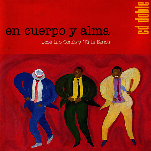 En Cuerpo Y Alma by NG La Banda