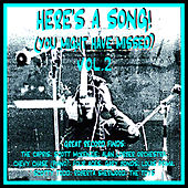 Here's A Song! (Great Record Finds) Vol. 2 by Various Artists