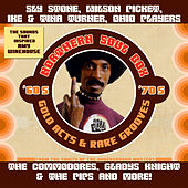 Northern Soul Box - '60s & '70s Gold Acts & Rare Grooves by Various Artists