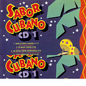 Sabor Cubano Vol. 1 (Cuban Flavor) by Various Artists