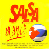 Salsa Mania (The Best Salsa from Cuba) by Various Artists
