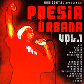 Poesia Urbana Vol. 1 by Various Artists