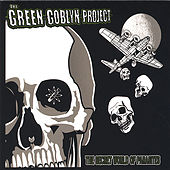 The Secret World Of Parasites by The Green Goblyn Project.