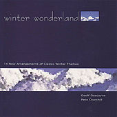 Winter Wonderland by Geoff Gascoyne