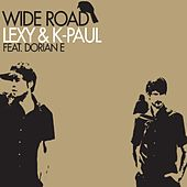 Wide Road von Lexy & K-Paul