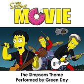 The Simpsons Theme by Green Day