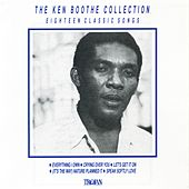 18 Classic Songs by Ken Boothe