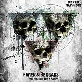 The Harder They Fall EP by Foreign Beggars