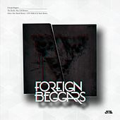 The Harder They Fall Remixes by Foreign Beggars