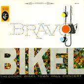 Bravo Bikel - Theodore Bikel Town Hall Concert by Theodore Bikel