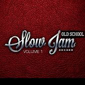 Old School Slow Jam, Vol. 1 von Various Artists