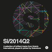 Solarstone presents Solaris International Si2014Q2 by Various Artists