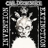 Invention Extinction by Civil Disobedience