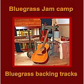 Bluegrass Backing Tracks by Bluegrass Jam Camp