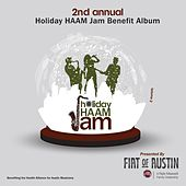 Holiday Haam Jam Benefit Album, Vol. 2 by Various Artists