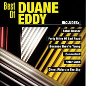 Best Of Duane Eddy by Duane Eddy