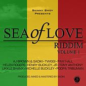Sea of Love Riddim, Vol. 1 by Various Artists