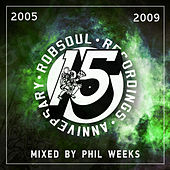 Robsoul 15 Years Vol 2 (2005-2009) by Various Artists